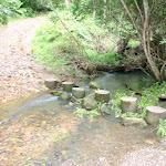 Creek crossing north-west of Rosemead Rd Park (5085)